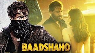 Ajay Devgn-Ileana's 10 Mins LOVE-MAKING Scene Chopped - Baadshaho