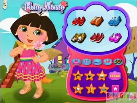 Xxx Mp4 Baby Video Games Dora School Girl Dress Up Game 2014 3gp Sex