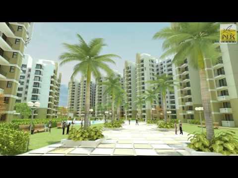 - Buy Flats-2 BHK Flats in Zirakpur, Chandigarh -3 BHK Flats in Zirakpur-