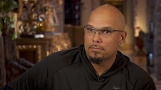 David Justice Tells Ex Halle Berry: If It Was Me Who Hit You, Then Say It