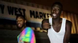 MOLLY WALK DIRT BAG KOBE FT. KUSH MONTANA MUSIC VIDEO OFFICIAL