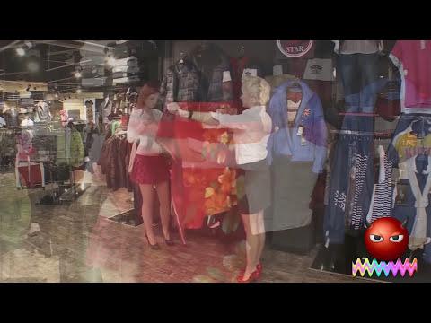 Changing Dress Prank I WTF Pranks 2016