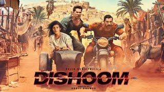 Dishoom Movie Trailer 2016 | John Abraham, Varun Dhawan, Jacqueline Fernandez