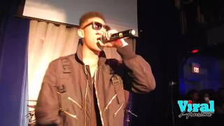 Empire's Yaz the Great performing LIVE in houston Tx
