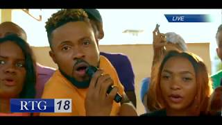 ROODY ROODBOY - OU MECHAN (KANAVAL 2018)