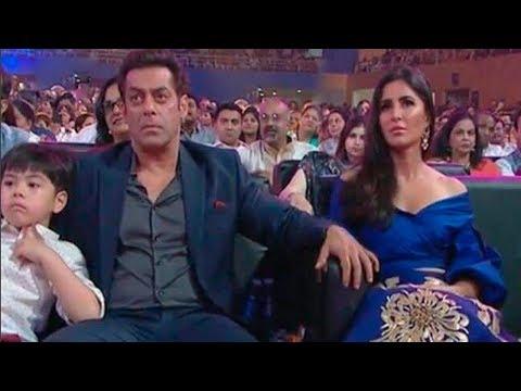 Xxx Mp4 Salman Khan With Hot Girlfriend Katrina Kaif At IFFI Ceremony 2017 Goa 3gp Sex