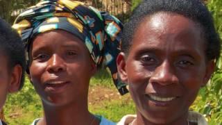 Women Bring Hope to Rwanda Through Coffee