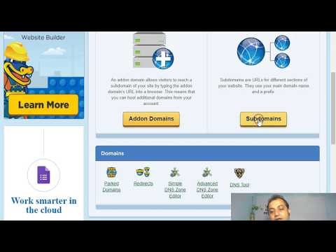 Xxx Mp4 How To Create Subdomain And CNAME Record Into Hostgator Step By Step Guide For Beginners 3gp Sex