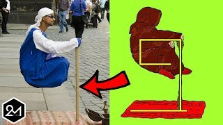 Top 10 Greatest Magic Tricks Of All Time Revealed