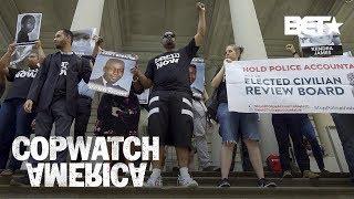 New York Activists Explain What Motivates Them To Copwatch | Copwatch America