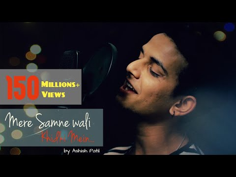 Xxx Mp4 Mere Samne Wali Khidki Mein Ashish Patil Padosan Kishore Kumar Cover 2018 HD 3gp Sex