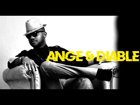 ANGE ET DIABLE 1 Film africain Film nigérian en français avec Van VICKER