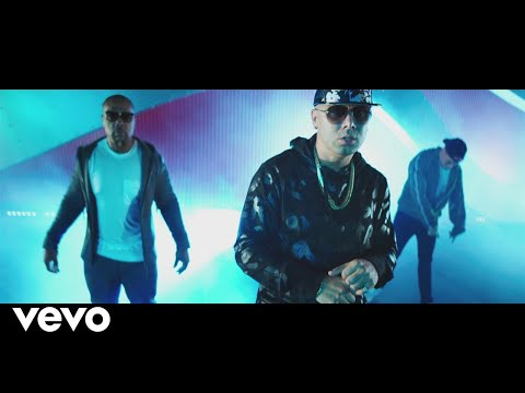 Wisin Move Your Body Official Video ft. Timbaland Bad Bunny