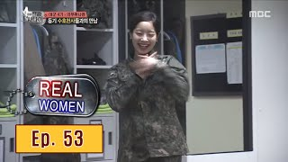 [Real men] 진짜 사나이 - A medley of hits from idol trainers 20160306