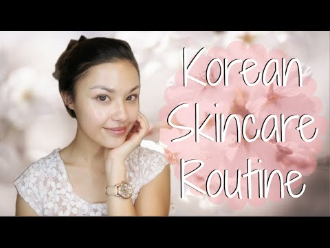 Korean Skincare 101: My Current Skincare Routine + Soko Glam Dry Skincare Review!