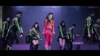 Superbeauty Urvashi Rautela brilliant dance performance on kala chashma & sanam re