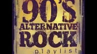 Best of 90's Alternative/Rock (Volume 2)