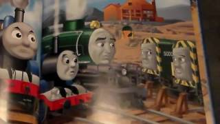 Sam and the Great Bell - Narrated by LegoLover117