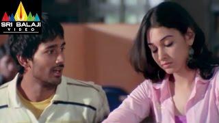 Happy Days Telugu Movie Part 8/13 | Varun Sandesh, Tamannah | Sri Balaji Video