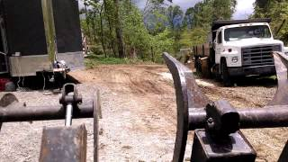 Alabama Tornado Bobcat 3