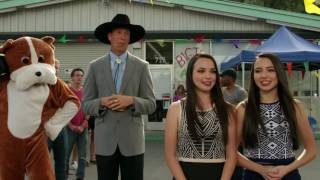 THE STANDOFF MOVIE - OFFICIAL TRAILER - Merrell Twins