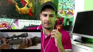 MAALIK | Full Movie Trailer Reaction | Pakistani Trailer Reaction
