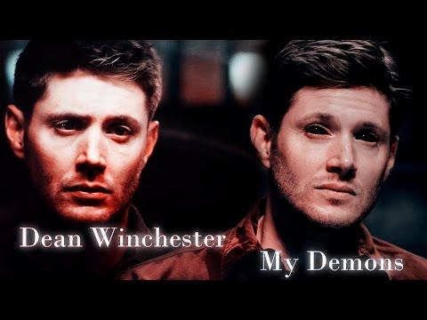 Xxx Mp4 Dean Winchester My Demons Video Song Request 3gp Sex