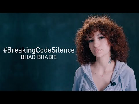 BHAD BHABIE Breaking Code Silence Turn About Ranch abuse Dr. Phil Danielle Bregoli