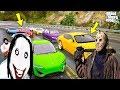 Download Video Download KATİL JASON VE JEFF THE KILLER PAHALI SÜPER ARABALARLA YARIŞIYOR! - GTA 5 3GP MP4 FLV