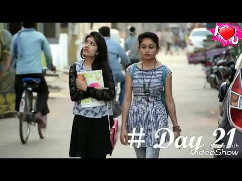 Very Heart touching Love story | Kaun Tujhe yu Pyaar krega | Ms Dhoni  |