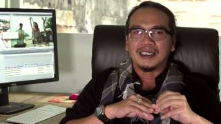 Di Balik Layar Film Kapan Kawin - Eps. 1