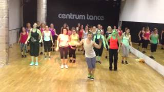 Celebrate by Pitbull - Zumba Fitness Vilem Matyas