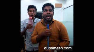 Indian Dubsmash funniest group compilation
