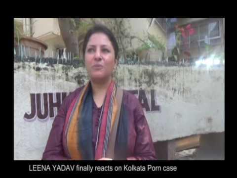 Xxx Mp4 Leena Yadav Finally Reacts To Porn Films Leaked In Kolkata Ajay Devgn Radhika Apte 3gp Sex