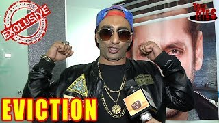 Bigg Boss 11 | Akash Dadlani's EXCLUSIVE EVICTION Interview!