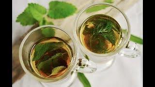 لن تصدق ماذا يفعل شرب كأس من الشاي بالنعناع في جسمك   !