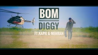 Bom Diggy diggy   Sonu ke Titu ki Sweety   Kapil & Mehran   Zack Knight