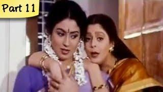 Pistha - 11/13 - Karthik, Nagma - Super Hit Tamil Movie