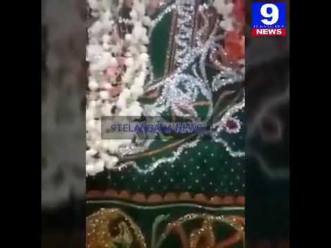 Hazrathsha imam Shah baba urf  zaheerabad andrapradesh