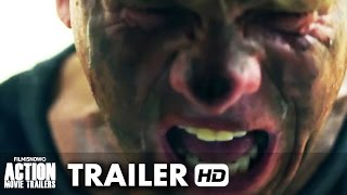CHECK POINT Official Trailer (2016) - Action Thriller [HD]