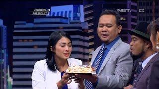 Waktu Indonesia Bercanda - Surprise Cak Lontong Buat Nabila dan Peppy! (4/4)
