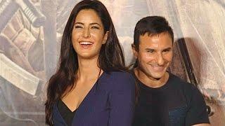 Katrina Kaif: 'I'm Definitely NOT Engaged To Ranbir Kapoor' | Bollwood News