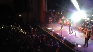 The Libertines - Horrorshow - Glasgow Academy 2015