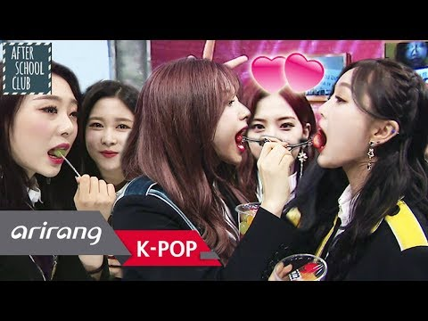 Xxx Mp4 AFTER SCHOOL CLUB WJSN After The Live Show 우주소녀 생방 후 모습 HOT 3gp Sex
