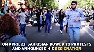 Attacks On Journalists In Armenia