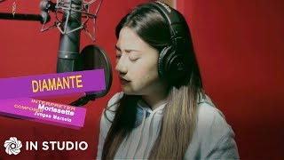 Morissette - Diamante (Official Recording Session with Lyrics)
