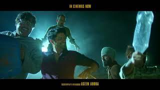 Dialogue Promo 2   Lucknow Central - In Cinemas Now