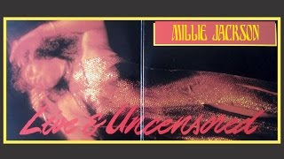 Álbum Completo  01  Live And Uncensored  Millie Jackson  1979