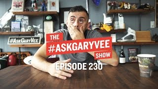 SaltyVee Episode 1   #AskGaryVee Episode 230