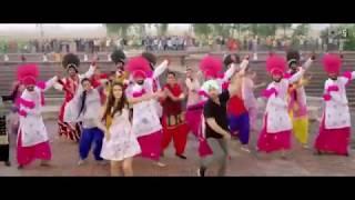 Copy of Pag wala munda video song uploaded by Saeed Akhtar